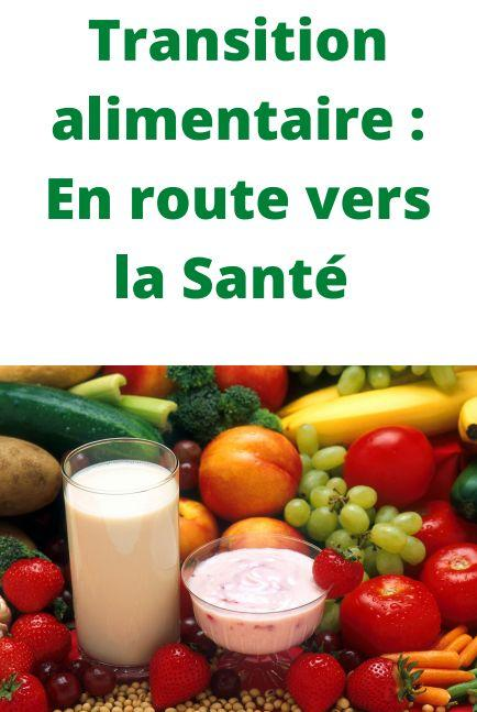 Transition alimentaire